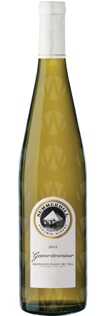 Summerhill Pyramid Winery Gewurtztraminer