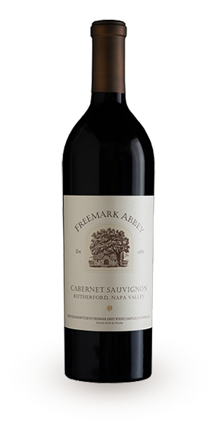 Freemark Abbey Rutherford Cabernet Sauvignon Bottle Preview