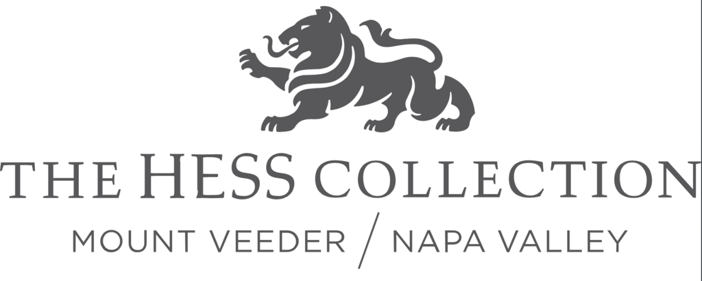 The Hess Collection Winery Logo