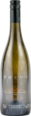Intrigue Wines Focus Riesling