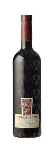 Burrowing Owl Estate Winery Cabernet Franc