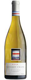 Closson Chase Vineyards Beamsville Bench Chardonnay