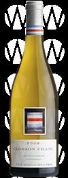 Closson Chase Vineyards Beamsville Bench Chardonnay