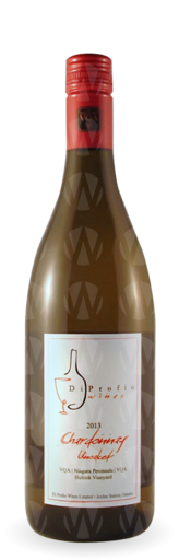 Di Profio Wines Ltd. Unoaked Chardonnay