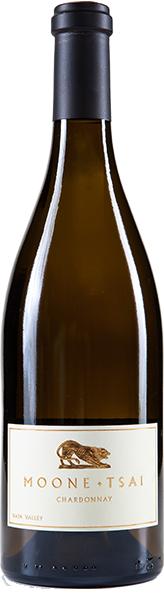 Moone-Tsai Vineyards Napa Valley Chardonnay Bottle Preview