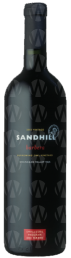 Sandhill Small Lots Barbera