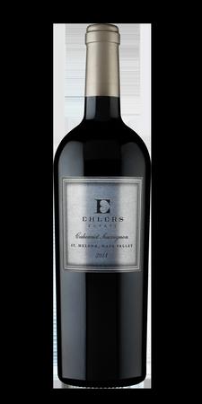 Ehlers Estate Cabernet Sauvignon Bottle Preview