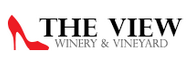 The View Winery & Vineyard Logo