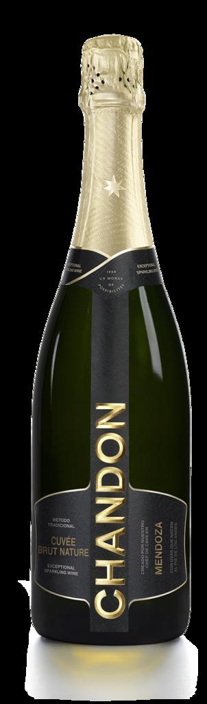 Chandon Chandon Cuvée Brut Nature Bottle Preview