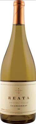 REATA SONOMA COAST CHARDONNAY Bottle