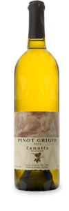 Zanatta Winery & Vineyards Pinot Grigio