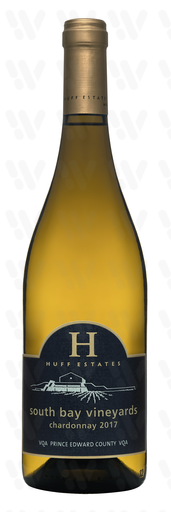Huff Estates Winery South Bay Chardonnay