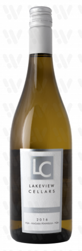 Lakeview Cellars Viognier