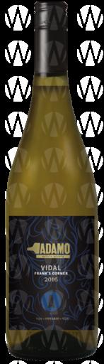 Adamo Estate Winery Frank's Corner Vidal  – Estate Series