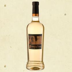 Jacuzzi Family Vineyards Giuseppina Chardonnay Bottle Preview