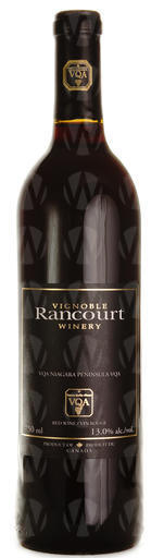 Rancourt Winery Merlot