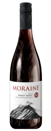 Moraine Estate Winery Pinot Noir