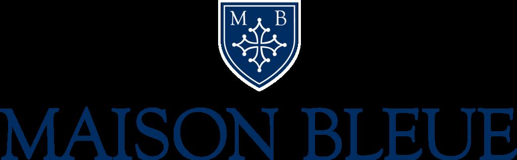 Maison Bleue Logo