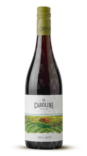 Caroline Cellars Winery Pinot Cherry