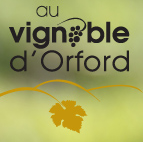 Vignoble d'Orford Logo