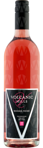 Volcanic Hills Estate Winery Magma Rose