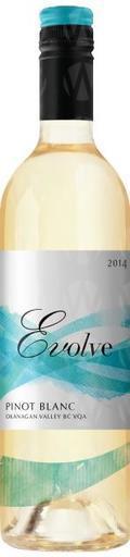 Evolve Cellars Pinot Blanc