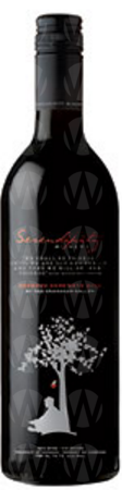 Serendipity Winery Reserve Serenata