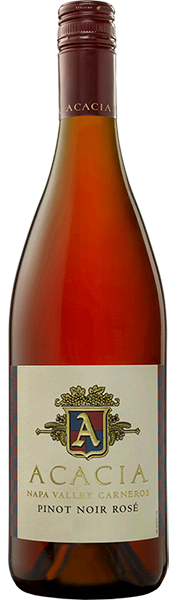 Acacia Vineyard Acacia Vineyard Rosé of Pinot Noir Bottle Preview