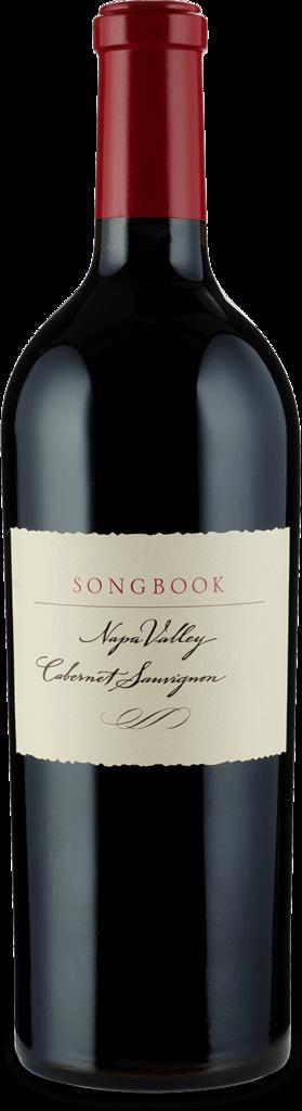 Cliff Lede Vineyards Cliff Lede Cabernet Sauvignon Songbook, Napa Valley Bottle Preview