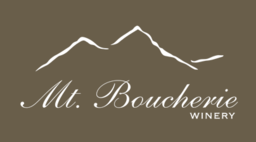 Mt. Boucherie Family Estate Logo
