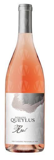 Domaine Queylus Rosé du Pinot Noir