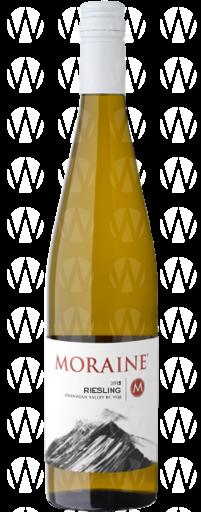 Moraine Estate Winery Riesling