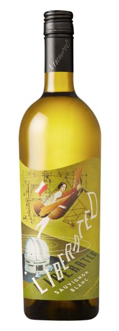 Liberated Sauvignon Blanc Bottle Preview