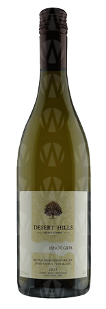 Desert Hills Estate Winery Pinot Gris
