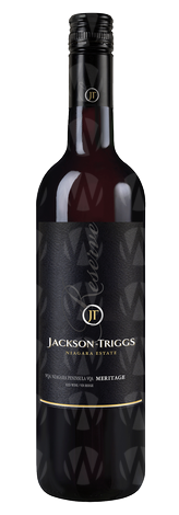 Jackson-Triggs Niagara Estate Reserve Meritage