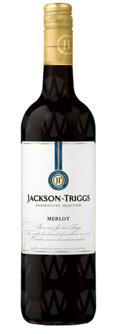 Jackson-Triggs Niagara Estate Proprietor's Selection Merlot