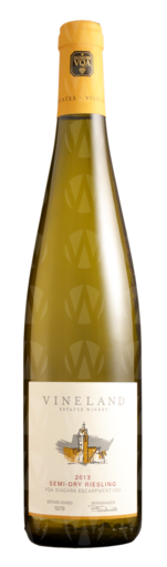 Vineland Estates Semi-Dry Riesling