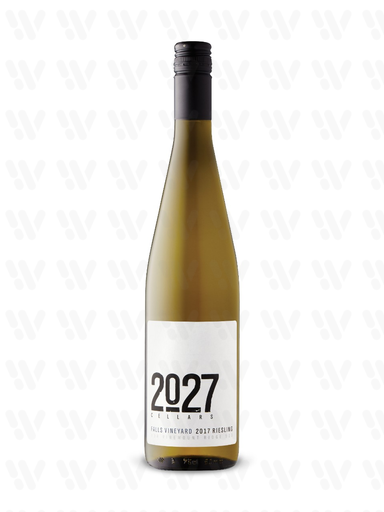 2027 Cellars Falls Vineyard Riesling
