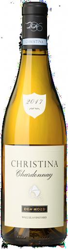 Den Hoed Wine Estates Christina Bottle Preview