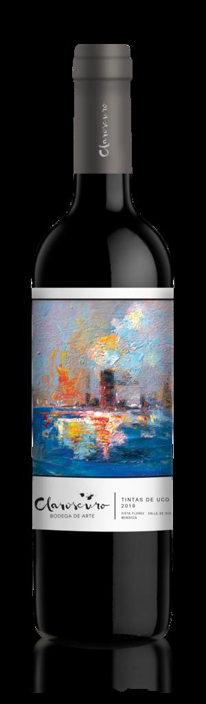 Bodega Claroscuro Claroscuro Tintas de Uco Bottle Preview