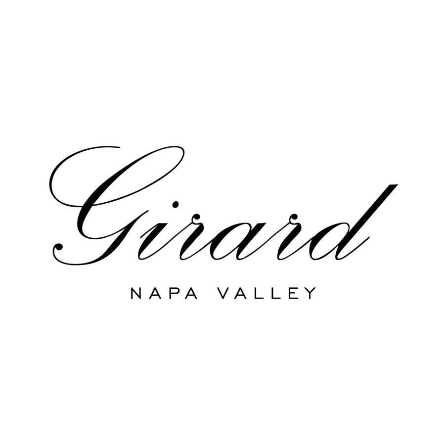 Girard Winery Logo