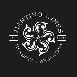 Martino Wines Logo