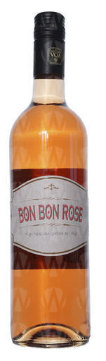 Rancourt Winery Bon Bon Rose