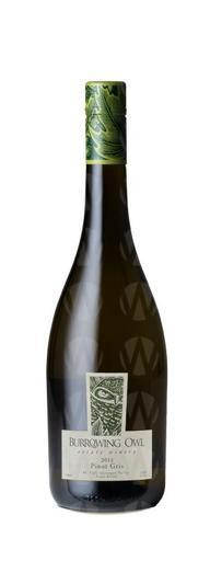 Burrowing Owl Estate Winery Pinot Gris