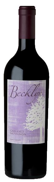 Becklyn Cellars Becklyn Cellars Napa Valley Cabernet Sauvignon Bottle Preview