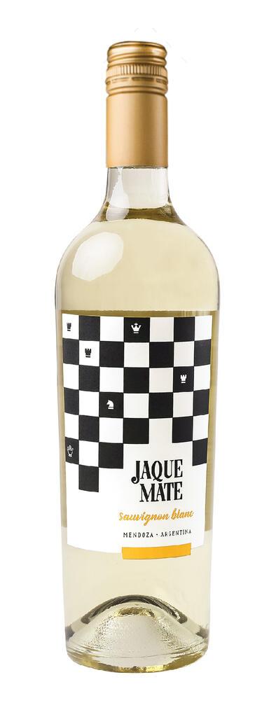 Bodegas y Viñedos Sanchez S.A. JAQUE MATE VARIETAL Bottle Preview