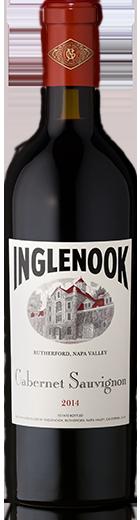 Inglenook Cabernet Sauvignon Bottle Preview