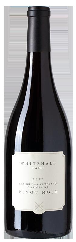 Whitehall Lane Winery Pinot Noir, Las Brisas Vineyard, Carneros Bottle Preview