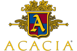Acacia Vineyard Logo