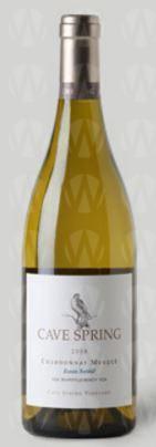 Cave Spring Vineyard Chardonnay Musqué Estate